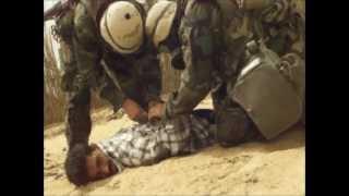 Marines In Iraq  2003