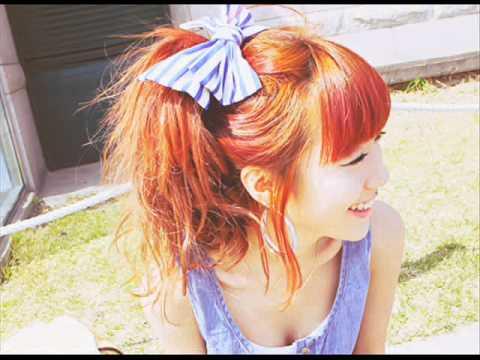 Korean Hairstyles Fashion Part 6 Youtube