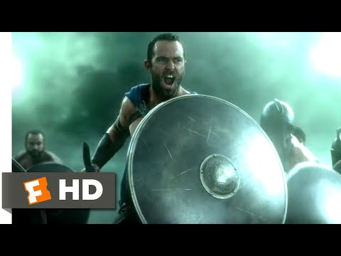 300: Rise of an Empire (2014) - First...