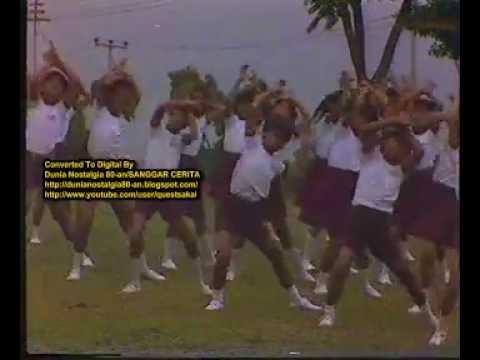Yuk Nonton TVRI Jadul (Senam Skj, Si Unyil, Dll)