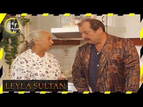 Leyla Sultan - Bizimkiler