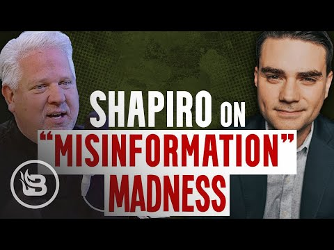 Ben Shapiro Says