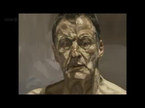 Lucian Freud a Painted Life