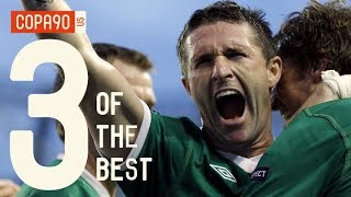 Ireland Wish They Still Had These Legends | 3 Of The Best Ep 13