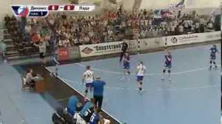 Dinamo Lada  Final 25 05 14