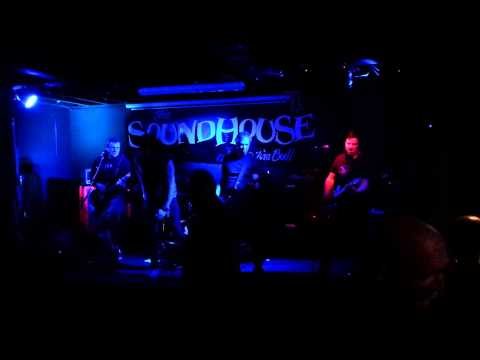 "Suspect Device LIVE - ""Ever Fallen in Love (With Someone you Shouldnt've) -  Colchester 05.04.14"