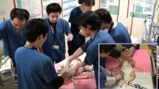 3. 小児VF患者の蘇生  (PALS 小児救急初期診療) thumbnail
