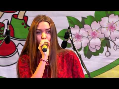 Aisha (Аиша) - Холода | выступление