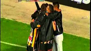 THE STRONGEST 3 Internacional 1, Relato Quique Rivera, Libertadores 2015