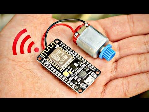 3 Creative Ideas With Arduino