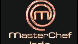 Masterchef india title song.wmv