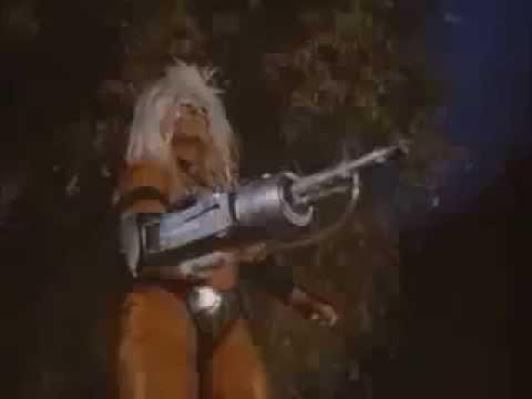 Alienator (1990) Trailer