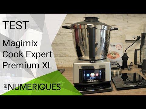 Magimix Cook Expert Premium XL : le vrai concurrent haut de gamme du Thermomix