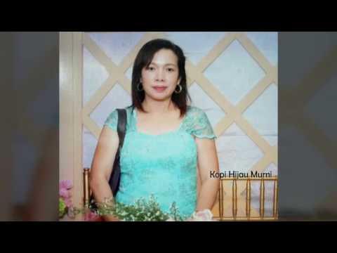 Pelangsing Ampuh Tanpa Efek Samping - KOPI HIJAU MURNI (green coffee)