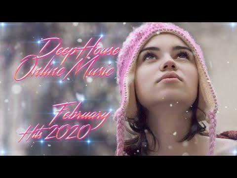 🔝DEEP HOUSE 2020 MIX🔥HOUSE RELAX 2020🔥 SUMMER MIX 2020 🔥ХИТЫ ФЕВРАЛЬ 2020