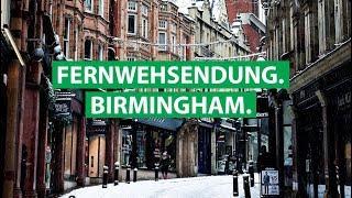 BIRMINGHAM - Reiseführer: 5 Tipps für eine Städtereise im Winter | fernwehsendung.uk