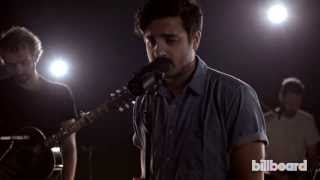 Young the Giant Perform