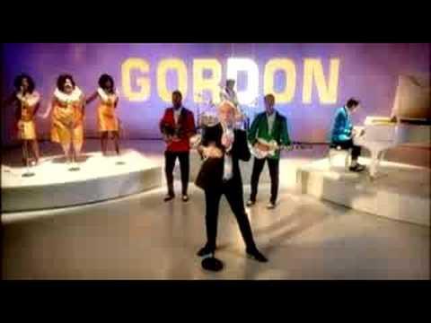 Gordon - Sugar Baby Love