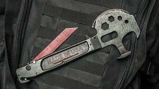 5 multi tools that could save your life