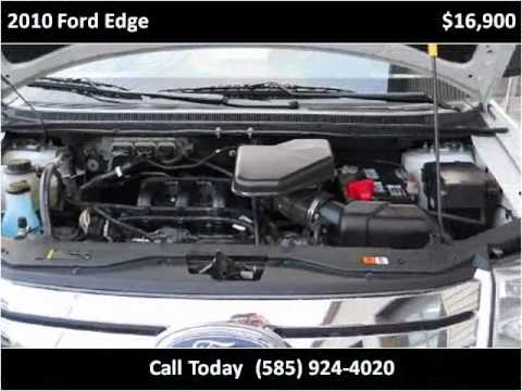 2010 Ford Edge Used Cars Farmington Palmyra