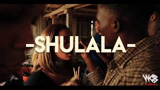 Harmonize - SHULALA ( Behind The Scene part 1)