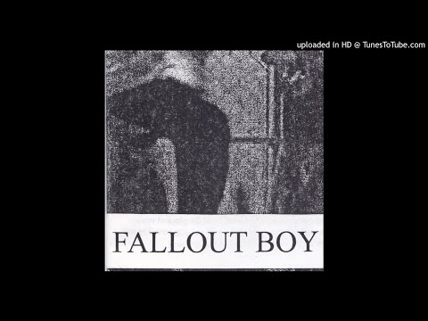 Fall Out Boy - Demo (2001 // Full Album)