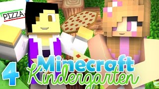 Recess | Minecraft Kindergarten [Ep.4 Minecraft Interactive Roleplay]