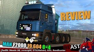"[""ETS2"", ""Euro Truck Simulator 2"", ""truck mod MAN F2000 19.604 8x4 review""]"