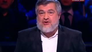 Коломойский о России и в Израиле о Коломойском