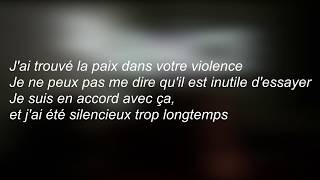 Marshmello ft. Khalid - Silence (Traduction Française)