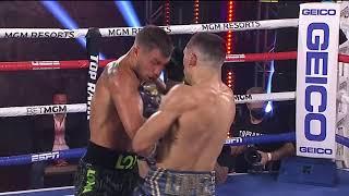 Resumen Vasyl Lomachenko vs Téofimo López | Box Azteca
