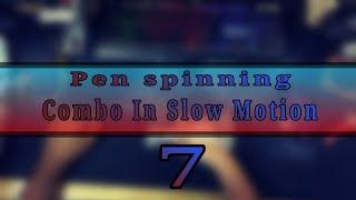Quay bút combo Slow Motion Clip.7