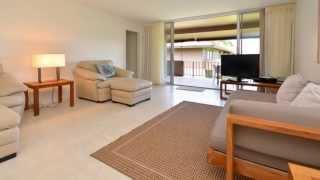Maui Kaanapali Vacation Rentals - Maui Eldorado J206