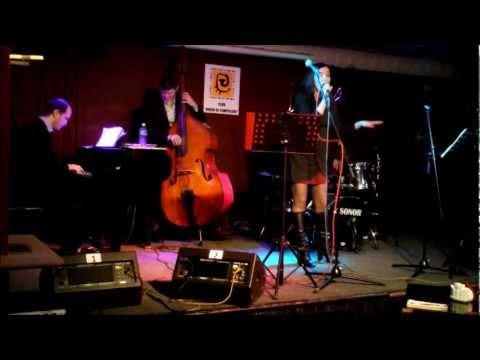 Nata Pristupa - Radio Jazz Karaoke Party