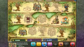 Build-a-lot Fairy Tales Storybook Level 21