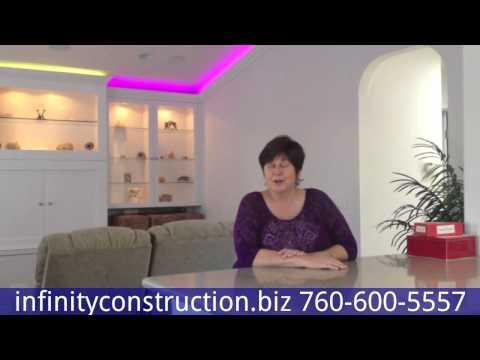 Complete Home Remodel Oceanside, San Diego. Davis Testimonial