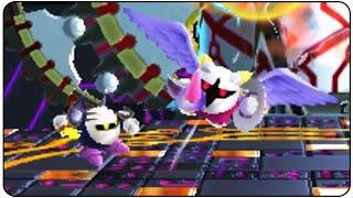 Kirby Planet Robobot Meta Knightmare Returns (Full Playthrough)