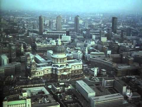 How We Used To Live - Trailer - Saint Etienne