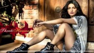 Shruti hassan oops moment new title 2016