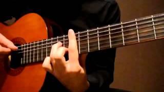 Видеоурок, гитара, 5'nizza   Свобода,живая музыка