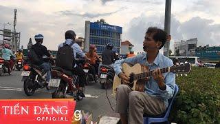 Hoa sứ nhà nàng | Giọng hát ngọt ngào của ca sĩ đường phố