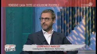 16/11/2017 - Attenti al lupo (TV 2000) - Vendere casa: tutte le soluzioni possibili