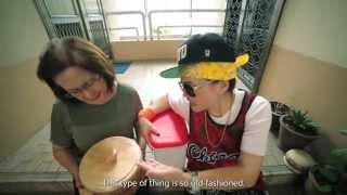 CNY Good Neighbours Video