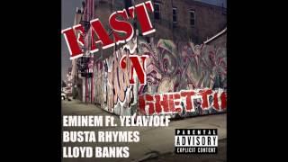 Eminem Ft. Yelawolf & Busta Rhymes - Fast