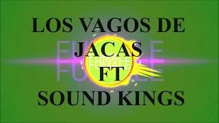 Gambar cover FUMALE FUMALE  Los Vagos de Jacas FT Sound Kings