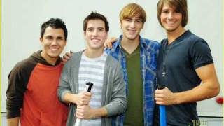 Count on you - Big Time Rush Feat. Jordin Sparks