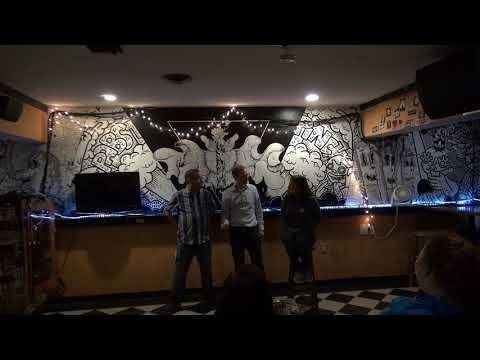 [HD] The Penthouse Basements - The Pinch DC Nov. 7th 2017