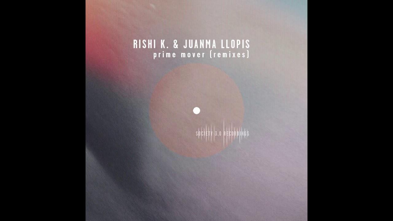 Download Rishi K. & Juanma Llopis - Prime Mover (Marc De Vole's Mellow Mood Remix)
