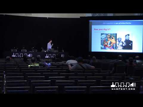 MAGFest 2018: Funny Games - A Definition For and Study of Comic Videogames