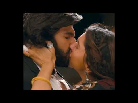 Bollywood actress sex scenes